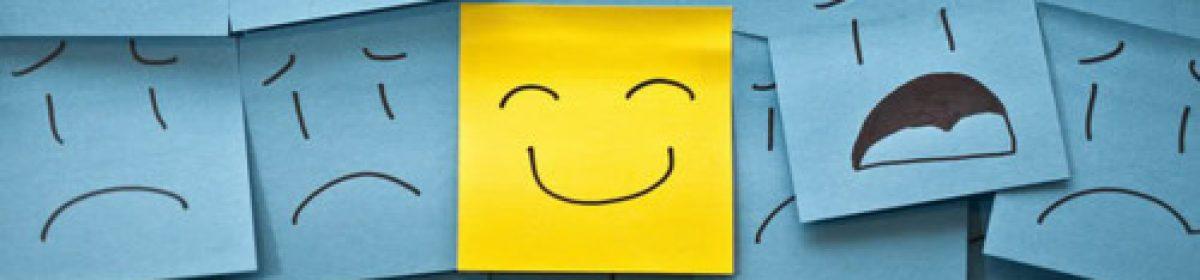 Seek Happiness Blog